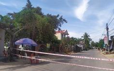 Tạm đình chỉ bí thư, chủ tịch phường ở Quy Nhơn vì để dịch lây lan
