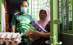 Thái Lan thêm gần 10.000 ca COVID-19, WHO quan ngại về dịch bệnh ở Campuchia