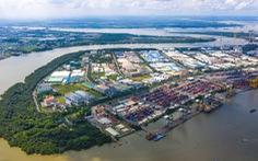 Cách ly nhiều doanh nghiệp Khu chế xuất Tân Thuận; 30.000 công nhân PouYuen tạm nghỉ việc tránh dịch