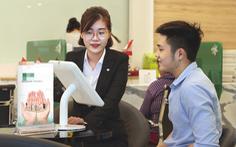 Doanh thu bán bảo hiểm từ ngân hàng tăng chậm vì dịch COVID-19