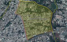 Phường Hiệp Bình Chánh tạm phong tỏa toàn khu phố 8 trong 3 ngày để phòng dịch
