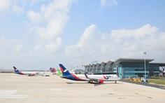 Khánh Hòa đề nghị tạm dừng tiếp nhận các chuyến bay đưa công dân về nước