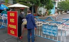 Nha Trang kéo dài thời gian giãn cách theo chỉ thị 16 thêm 2 tuần
