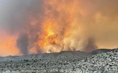 Nắng cháy ở Tây Mỹ, Canada kéo dài đến hết 12-7 mới giảm