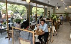 NÓNG: Từ 0h ngày 13-7, Hà Nội đóng cửa quán cà phê, quán ăn, cửa hàng cắt tóc...