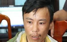 Nghi phạm giết mẹ vợ bị bắt sau 7 ngày trốn trong rừng