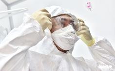 Sở Y tế TP.HCM kêu gọi toàn ngành tham gia phòng chống dịch COVID-19