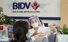 BIDV tung gói tín dụng đặc biệt hỗ trợ ngành y