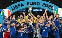 Cuộc khởi nghiệp vĩ đại của bóng đá Ý