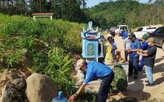 Sẽ xây bia tưởng niệm 13 liệt sĩ hy sinh trên đường cứu nạn tại thủy điện Rào Trăng 3