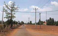 Tách thửa phân lô đất cho nguyên phó giám đốc sở: Kỷ luật hàng loạt cán bộ từ xã lên tỉnh