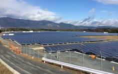 Nhật Bản: Giá thành điện hạt nhân sẽ cao hơn điện Mặt Trời vào năm 2030