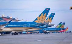 Tổ chức các chuyến bay đưa người dân từ TP.HCM, các tỉnh phía Nam về quê