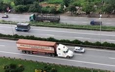 Thời hạn của giấy xét nghiệm mỗi nơi một kiểu làm khó vận tải hàng hóa