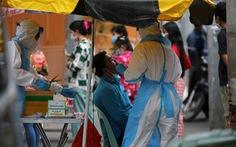 Campuchia chính thức cho bệnh nhân COVID-19 triệu chứng nhẹ điều trị tại nhà