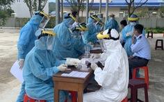 Lâm Đồng khởi tố vụ 3 người đến từ TP.HCM làm phát sinh chùm 5 ca COVID-19