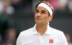 'Tàu tốc hành' Federer rút lui khỏi Olympic Tokyo 2020