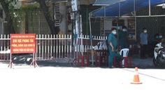 Thành phố Tuy Hòa áp dụng giãn cách xã hội 14 ngày