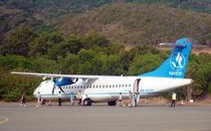 Vietnam Airlines bán hết đội máy bay cánh quạt ATR-72