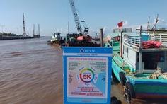 Chủ tịch Bạc Liêu lưu ý không để xảy ra 'ngăn sông cấm chợ'