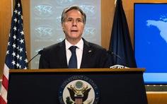 Mỹ bác 'yêu sách hàng hải phi pháp' của Trung Quốc tại hội nghị với ASEAN