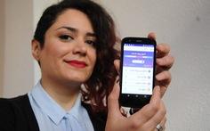 Iran ra mắt ứng dụng hẹn hò