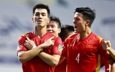 """VFF """"đau đầu"""" tìm cách đưa Tiến Linh ra Hà Nội tập trung đội tuyển Việt Nam"""