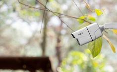 FPT Camera IQ - Camera an ninh tích hợp cùng lúc công nghệ Cloud và AI