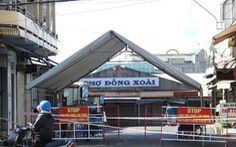 Bình Phước thực hiện chỉ thị 16 thêm tại TP Đồng Xoài và huyện Đồng Phú