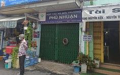 Phú Nhuận xác minh vụ 'con ra đường sợ bị phạt, ba cấp giấy thông hành'