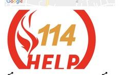 Người dân gửi Help 114 hơn 500 vụ nhậu nhẹt, đánh bài... ở TP.HCM ngay khi đang có chỉ thị 16