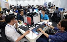 Cùng hiến kế TP.HCM nâng tầm quốc tế: Vùng đất 'dong binh công nghệ'