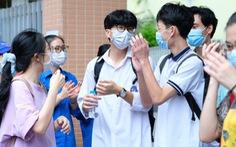 Công bố đáp án chính thức các môn trắc nghiệm thi tốt nghiệp THPT