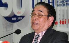 Giáo sư Nguyễn Thanh Tuyền qua đời ở tuổi 80
