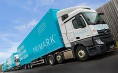 Anh cấm bán xe chở hàng lớn chạy bằng xăng và dầu diesel từ năm 2040