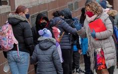 LHQ kêu gọi các nước quan tâm việc cho học sinh trở lại trường học