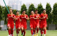 HLV Park Hang Seo 'căng mình' với tuyển Việt Nam và tuyển U23