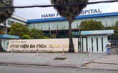 An Giang yêu cầu bệnh viện gỡ thông báo đăng ký tiêm vắc xin COVID-19 dịch vụ