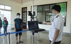 Bình Phước phối hợp với Campuchia kiểm soát dịch COVID-19
