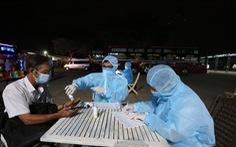 Phát hiện ca nhiễm SARS-CoV-2 ở Gia Lai từng đi coi thi tốt nghiệp THPT