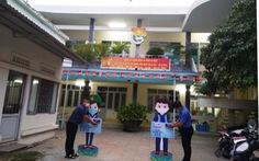 Hỗ trợ đón gần 800 sinh viên, học sinh Khánh Hòa ở TP.HCM trở về