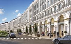 Đất Xanh Miền Trung sắp mở bán Shophouse Regal Maison Phu Yen - lâu đài trên đại lộ biển