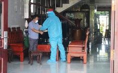 Khởi tố chủ nhà xe đưa khách từ vùng dịch về tạo nguy cơ lây lan dịch bệnh COVID-19