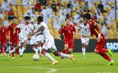 Vòng loại cuối cùng World Cup 2022: Ông Park mong V-League trở lại