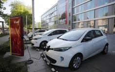 EC cấm bán xe mới chạy xăng hoặc diesel vào năm 2035