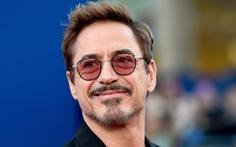 'Người sắt' Robert Downey Jr. đóng phim 'Cảm tình viên' chuyển thể từ sách của nhà văn gốc Việt