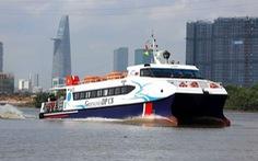 Thêm luồng xanh đường thủy chở hàng hóa đến TP.HCM
