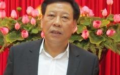Nguyên giám đốc Sở Văn hóa - thể thao và du lịch Hà Nội Tô Văn Động bị đề nghị xử lý