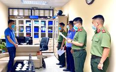 Bắt 2 cán bộ Ban kinh tế cửa khẩu Đồng Đăng làm giả giấy tờ, trục lợi