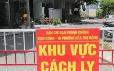 Phát hiện 10 chuỗi ca mắc trong cộng đồng, Đà Nẵng sẽ xét nghiệm hộ gia đình